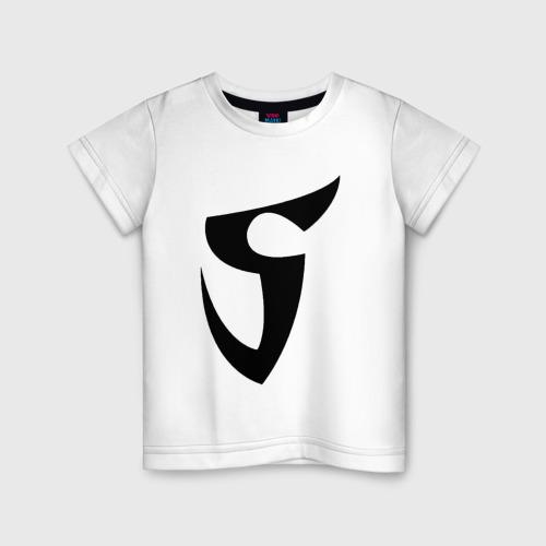 Детская футболка хлопок SAINTS STANDOFF 2