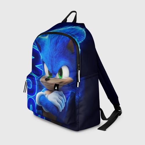 Рюкзак 3D SONIC