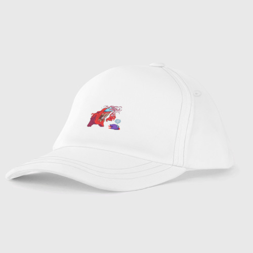 Детская бейсболка Among Us (Z)